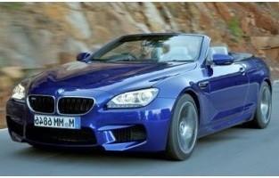 Tapetes exclusive BMW Série 6 F12 cabriolet (2011 - atualidade)