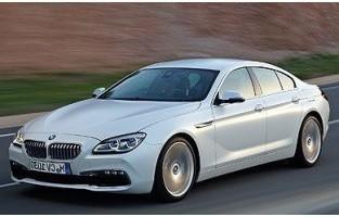 Tapetes exclusive BMW Série 6 F06 Gran Coupé (2012 - atualidade)