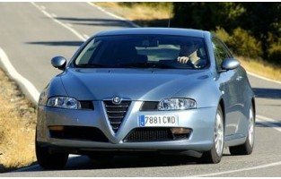 Tapetes Alfa Romeo GT Excellence