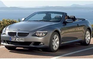 Tapetes exclusive BMW Série 6 E64 cabriolet (2003 - 2011)