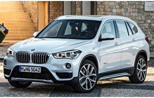 Tapetes exclusive BMW X1 F48 (2015 - 2018)
