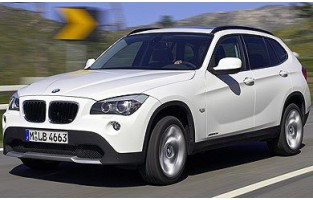 Tapetes exclusive BMW X1 E84 (2009 - 2015)