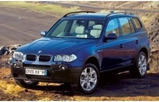 Tapetes BMW X3 E83 (2004 - 2010) económicos