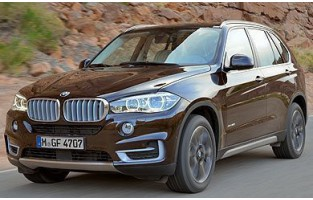 Tapetes BMW X5 F15 (2013 - 2018) Excellence