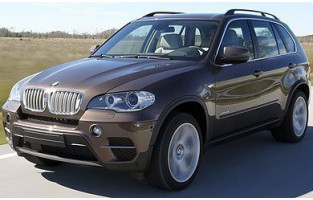 Tapetes exclusive BMW X5 E70 (2007 - 2013)