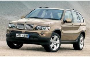 Tapetes BMW X5 E53 (1999 - 2007) económicos