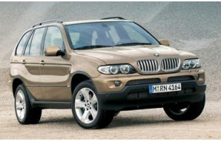 Tapetes BMW X5 E53 (1999 - 2007) Excellence