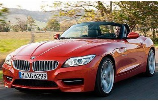 Tapetes exclusive BMW Z4 E89 (2009 - 2018)