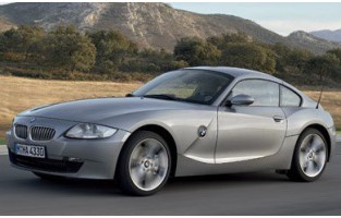 Tapetes BMW Z4 E85 (2002 - 2009) Excellence