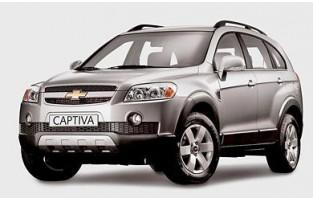 Chevrolet Captiva 5 bancos