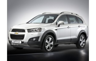Tapetes Chevrolet Captiva (2013 - 2015) económicos