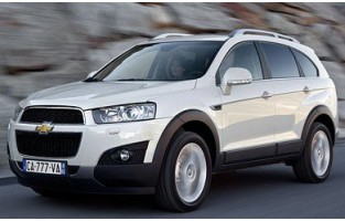 Tapetes Chevrolet Captiva (2011 - 2013) Excellence