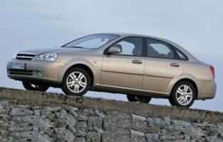 Tapetes Chevrolet Nubira J200 Restyling (2003 - 2008) económicos
