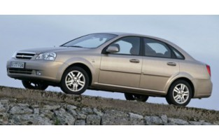 Tapetes Chevrolet Nubira J200 Restyling (2003 - 2008) Excellence