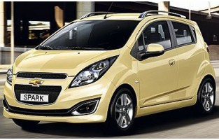 Tapetes exclusive Chevrolet Spark (2013 - 2015)