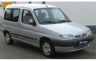Tapetes Citroen Berlingo (1996 - 2003) Excellence
