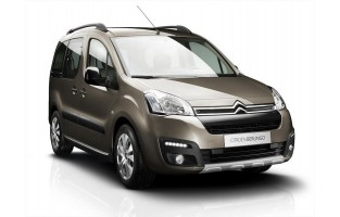 Tapetes Citroen Berlingo Multispace (2008 - 2018) económicos