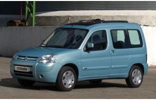 Tapetes Citroen Berlingo Multispace (2003 - 2008) económicos
