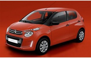 Tapetes Citroen C1 (2014 - atualidade) Excellence