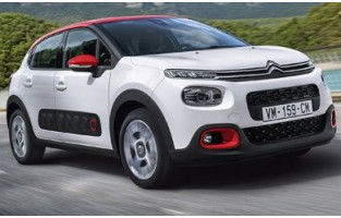 Tapetes Citroen C3 (2016 - atualidade) Excellence