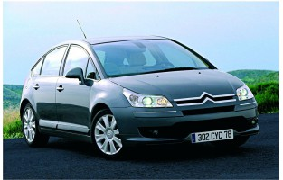 Tapetes exclusive Citroen C4 (2004 - 2010)