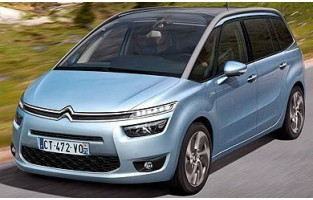 Tapetes Citroen C4 Grand Picasso (2013 - atualidade) Excellence