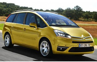 Tapetes Citroen C4 Grand Picasso (2006 - 2013) Excellence