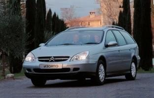 Tapetes Citroen C5 Tourer (2001 - 2008) Excellence