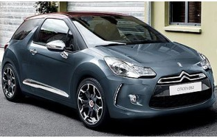 Tapetes Citroen DS3 (2010 - atualidade) Excellence