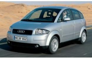 Tapetes Audi A2 Excellence