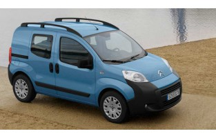 Tapetes Citroen Nemo Multispace (2008 - 2013) Excellence