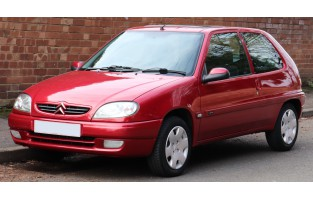 Tampa do carro Citroen Saxo (2000 - 2003)