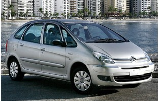 Tapetes Citroen Xsara Picasso (2004 - 2010) Excellence