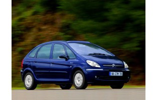 Tapetes Citroen Xsara Picasso (1999 - 2004) Excellence