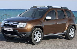Tapetes exclusive Dacia Duster (2010 - 2014)