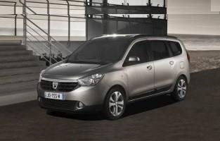 Tapetes exclusive Dacia Lodgy 5 bancos (2012 - atualidade)