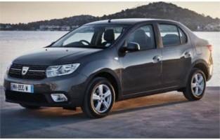 Dacia Logan Restyling 2016-atualidade