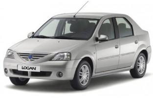 Tapetes Dacia Logan 4 portas (2005 - 2008) Excellence