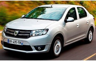 Tapetes Dacia Logan (2013 - 2016) Excellence