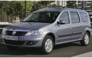 Tapetes Dacia Logan 7 bancos (2007 - 2013) económicos
