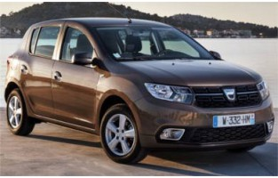 Tapetes Dacia Sandero Restyling (2017 - atualidade) Excellence