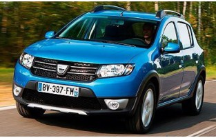 Tapetes exclusive Dacia Sandero Stepway (2012 - 2016)