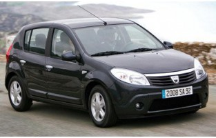 Tapetes exclusive Dacia Sandero (2008 - 2012)