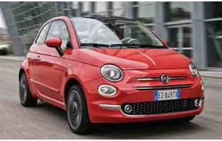 Tapetes Fiat 500 C (2014 - atualidade) Excellence