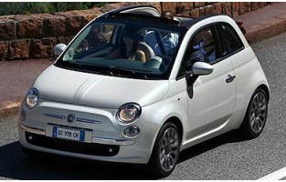 Tapetes Fiat 500 C (2009 - 2014) Excellence