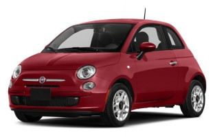 Tapetes exclusive Fiat 500 (2013 - 2015)