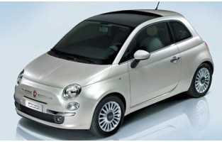 Tapetes exclusive Fiat 500 (2008 - 2013)