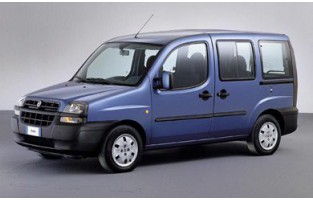 Tapetes Fiat Doblo 5 bancos (2001 - 2009) Excellence