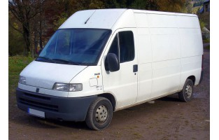 Tapetes Fiat Ducato Tapetes dianteiras (hasta 2006) económicos