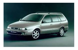 Tapetes exclusive Fiat Marea 185 Station Wagon (1996 - 2002)
